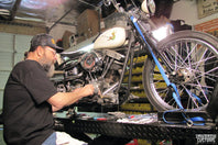 VIDEO: Shovelhead - Do It Yourself - Tune And Service Guide with Frank Kaisler