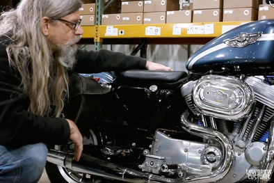 VIDEO: How-To Guide: What To Look For When Purchasing A Used Harley-Davidson Sportster