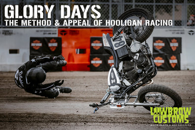 Glory Days: The Method and Appeal of Hooligan Racing - Lowbrow Customs