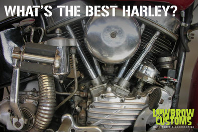 What's the best Harley-Davidson