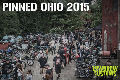 Pinned Ohio 2015 - Lowbrow Customs