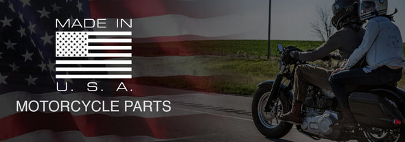 American Made Motorcycle Parts