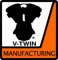 V-Twin Manufacturing