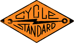 Cycle Standard