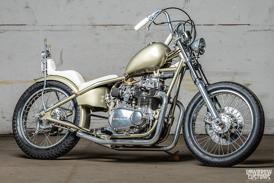 How to build a bobber on a budget?