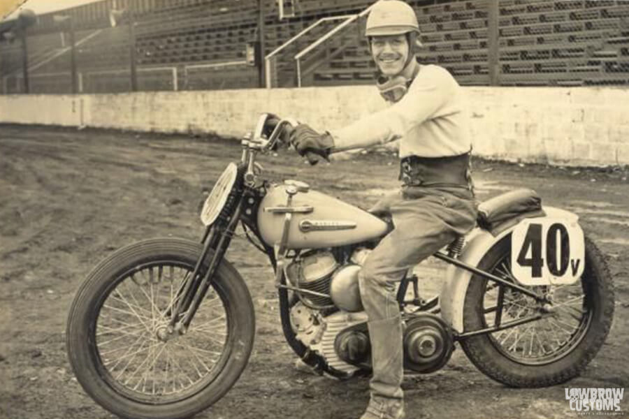What makes a bobber motorcycle?