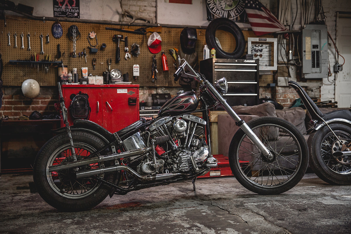 Lowbrow Customs At Pinned Ohio 2016-7