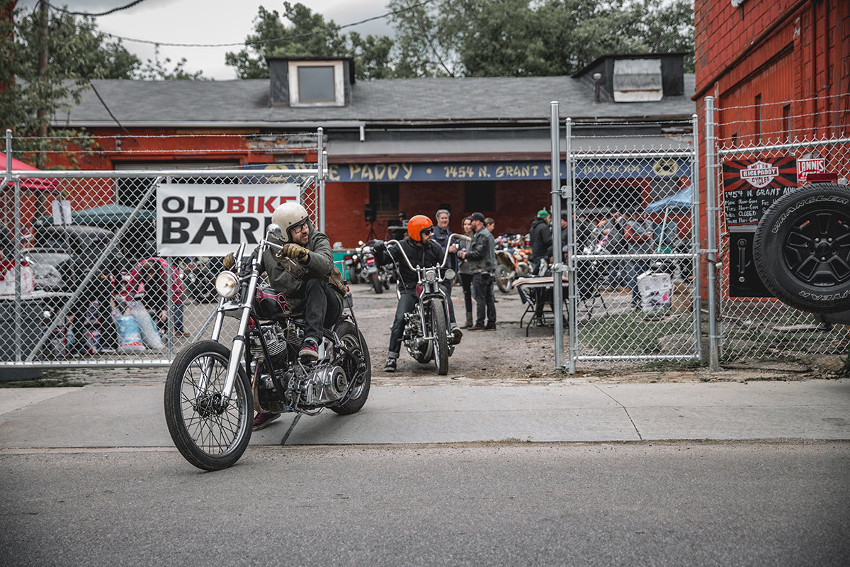 Lowbrow Customs At Pinned Ohio 2016-17