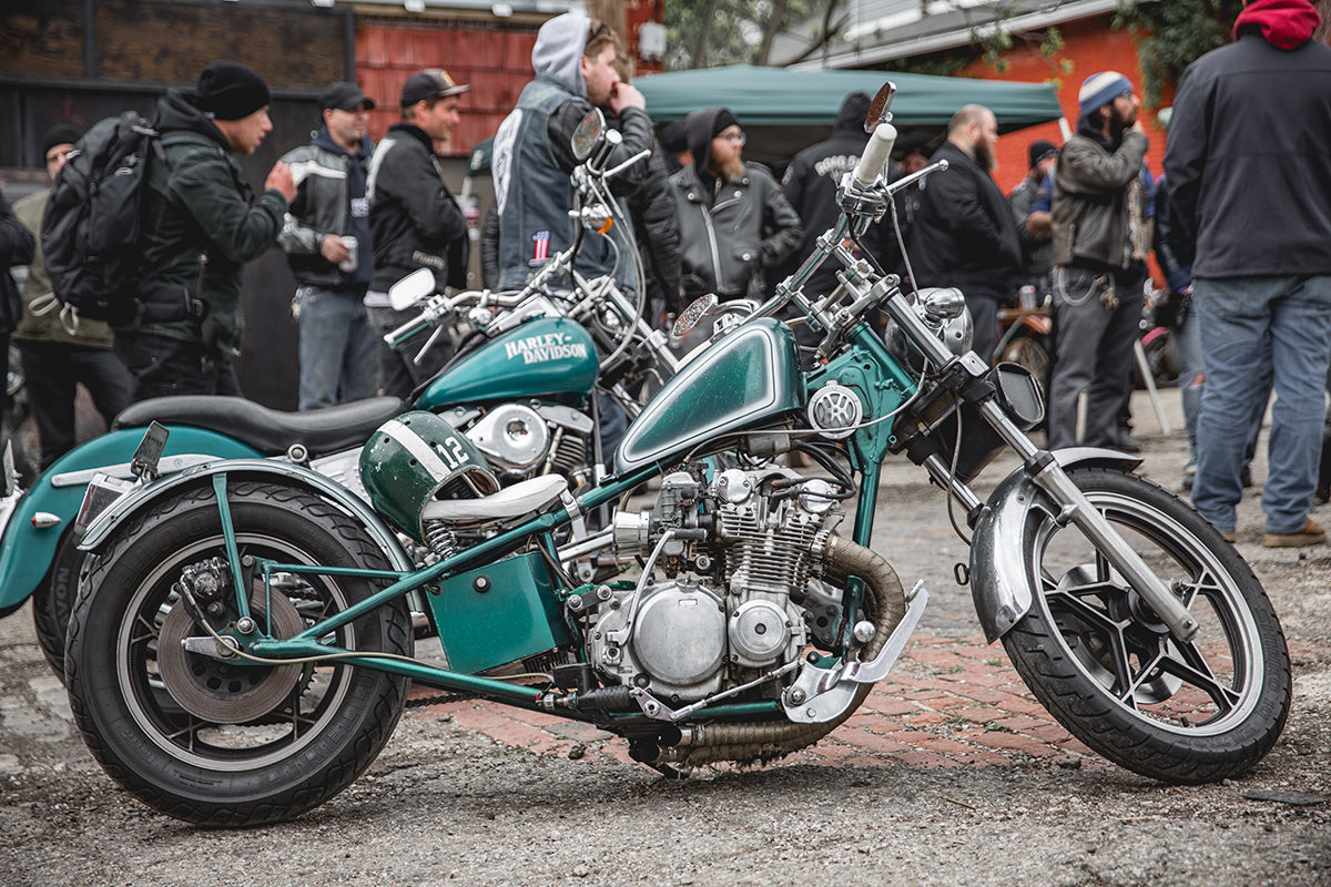 Lowbrow Customs At Pinned Ohio 2016-23