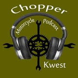 Kwest choppers - Lowbrow Customs Motorcycle Podcast