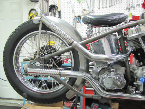 modify-custom-exhaust-panhead-chopper-ripple-pipe-photo-10