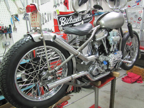modify-custom-exhaust-panhead-chopper-ripple-pipe-photo-12