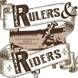 Rulers and Riders - Lowbrow Customs Motorcycle Podcast