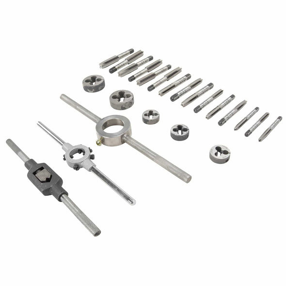 Whitworth CEI Tap and Die Set