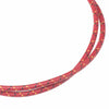Cloth Spark Plug Wire - 7mm - sold by the foot - Assorted Colors Available