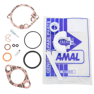 Gasket, Float and Complete Rebuild Kit for 626 928 930 932 Concentric Carbs