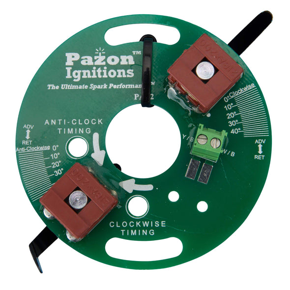 Pazon Electronic Ignition for Triumph / BSA / Norton Twin 12v Motorcycles