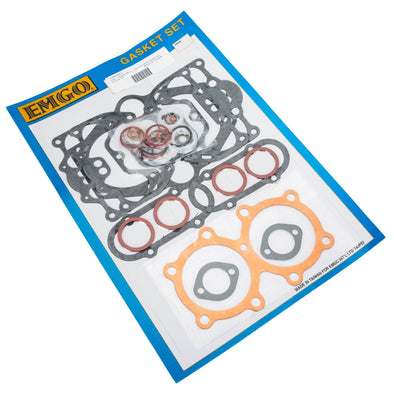 Top End Engine Gasket Set Triumph 650cc 1963-72 T120 Bonneville TR6 Tiger