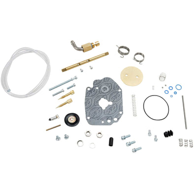 Rebuild Kit Super E Carburetor Master - S&S Cycle #11-2923
