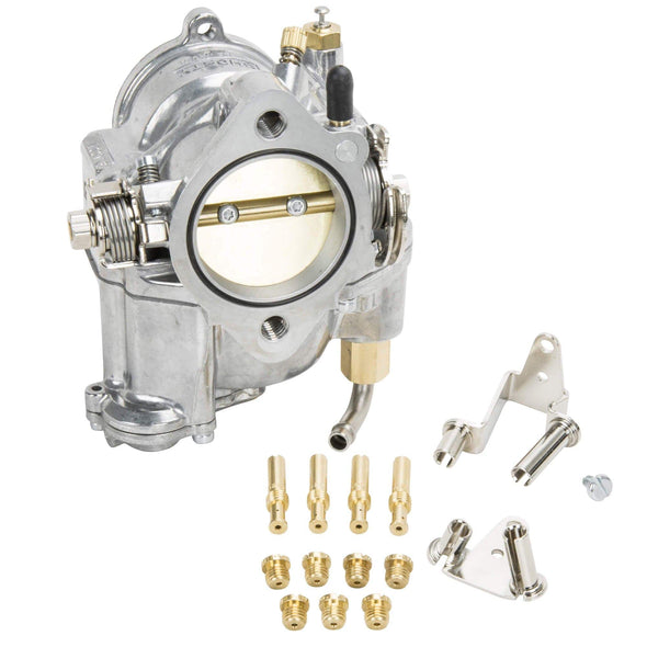 Super E Carburetor Assembly S&S Cycle #11-0420