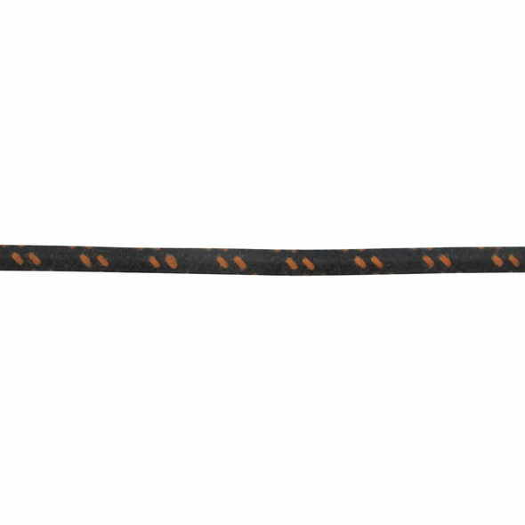 Cloth Covered Wire - 12 gauge - sold by the foot - Assorted Colors Available