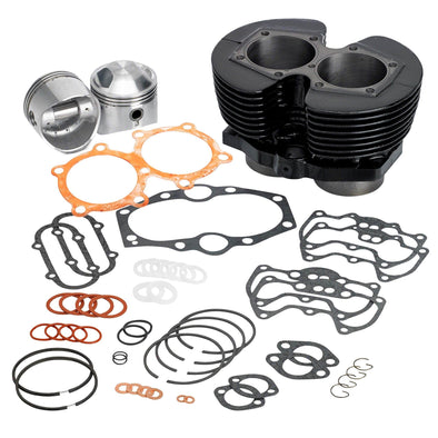 Triumph 650 to 750 c.c. Big Bore Kit