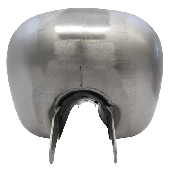 Blackbird Legacy Gas Tank for 2007-up and EFI Harley-Davidson Sportsters - 3.5 gallon
