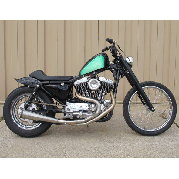 1986 - 2003 Sportster Frisco Style Gas Tank Lift Kit