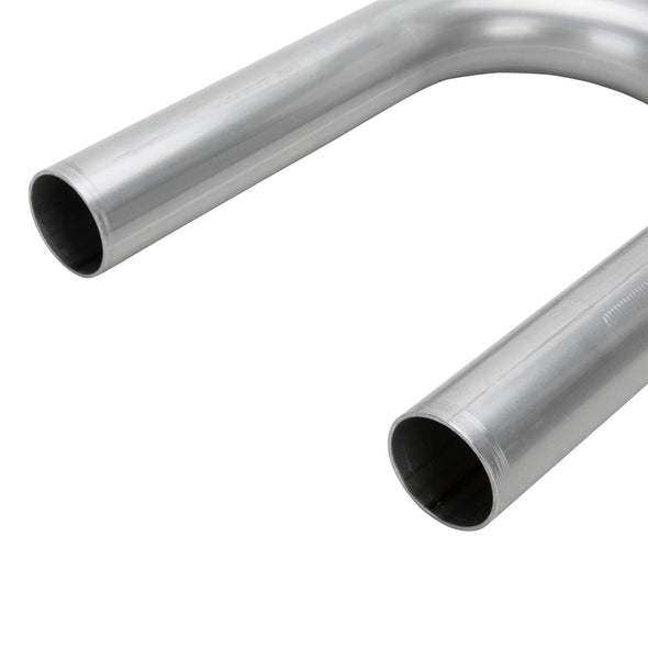 1.5 inch Exhaust Tubing Mandrel U Bends 3 Inch Centerline Radius