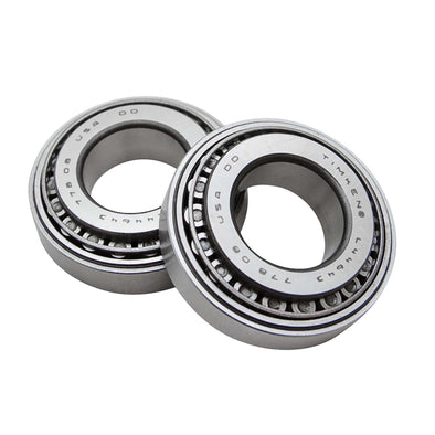 Triumph Harley Neck Bearing Conversion - Fit a HD or Springer front end to your Triumph