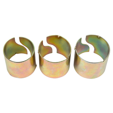 Muffler Reducer Set - 3 Piece Kit