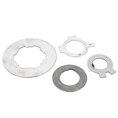Engine and Transmission Lock Tab Set - 1963 - 1972 Triumph 650 with 4 Speed Gearbox