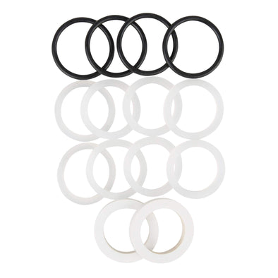 Pushrod Tube Seal Kit - Triumph 650