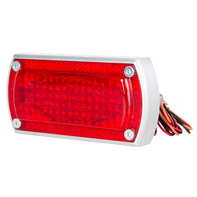 The Prism Box Chopper Tail light
