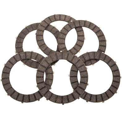 Clutch Plates - Fiber - for Triumph / BSA Motorcycles