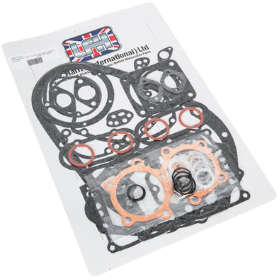 Triumph 650 c.c. 1963 - 1972 Complete Engine Gasket Kit