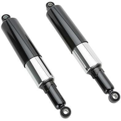 BSA A50 / A65 Shrouded Shock Absorbers