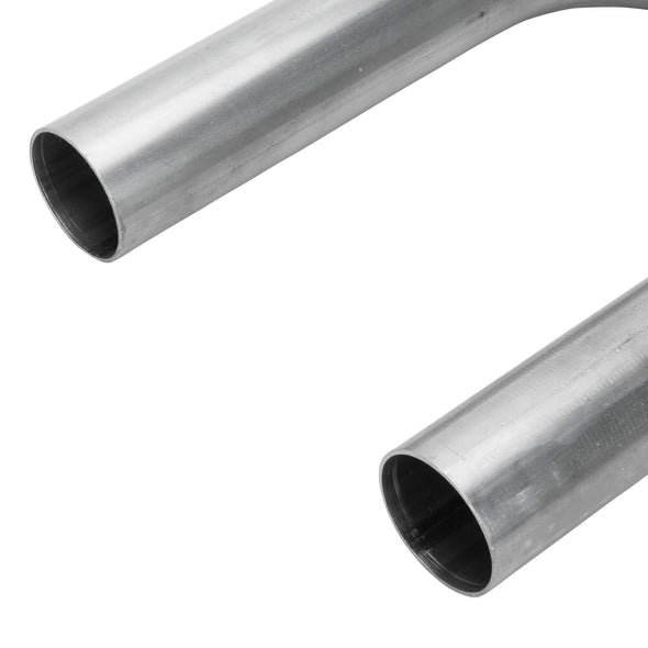 1.75 inch Exhaust Tubing Mandrel U Bends 3 inch Centerline Radius