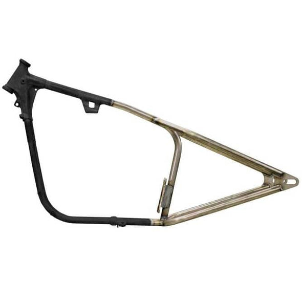 Harley Davidson Ironhead Sportster 1964 - 1981 Hardtail Rear Frame Section MK52