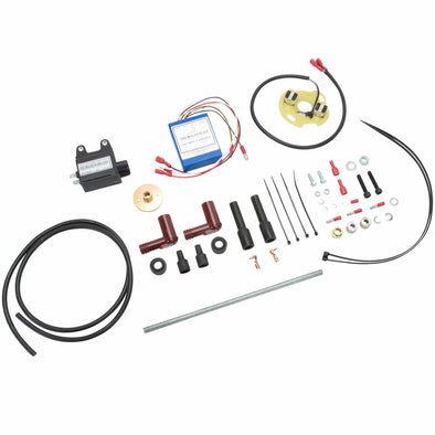 Electronic Micro Power Digital Ignition System for Yamaha XS650s - Kit 00303