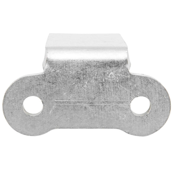 Weld-On Upper Fender Mount Tab for Flat and Trailer Motorcycle Fenders