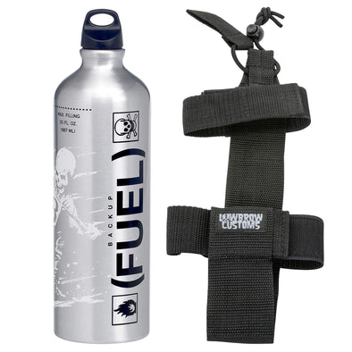 Fuel Reserve Bottle and Carrier Combo - Save $3.95!