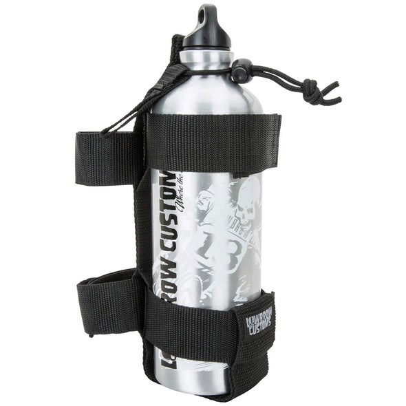 Fuel Reserve Bottle and Carrier Combo