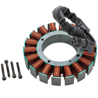 Stator CE-8012 for 2006 - 2014 Harley-Davidson FLH and FLT Models