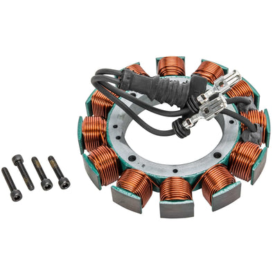 Stator CE-9902 for 1999 - 2003 Dyna and 2000 Softail Harley-Davidsons - OEM 29951-99