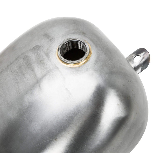 King P-Nut Frisco Shallow Tunnel Gas Tank 2.4 gallon