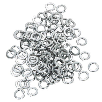 Colony #10-L-100 Chrome Plated Lockwashers  #10 - Bag of 100