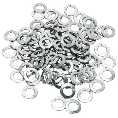 Colony #5/16-L-100 Chrome Plated Lockwashers 5/16 inch - Bag of 100