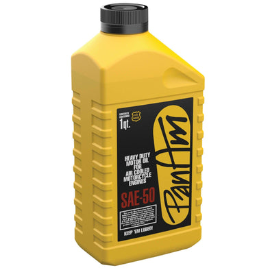 SAE 50 Engine /  Transmission / Gearbox Oil - 1 quart