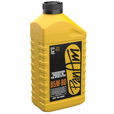 SAE 85W-90 Sportster Primary / Transmission / Gearbox Oil - 1 quart